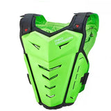 Red Dragon Motorcross Dirt Bike Off-Road Roost Chest Protector