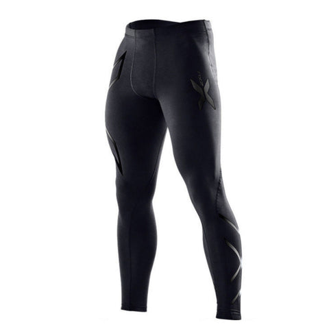 Men's Recovery Compression Long Tights