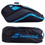 Babolat Team Backpack Sling Tennis Bag 6-9 Racquet Capacity