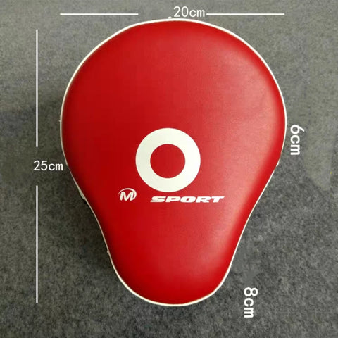 M Sport Focus Mitts Hand Target Boxing Pad