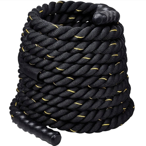 AMB Sports Battle Rope 38mm / 9m length