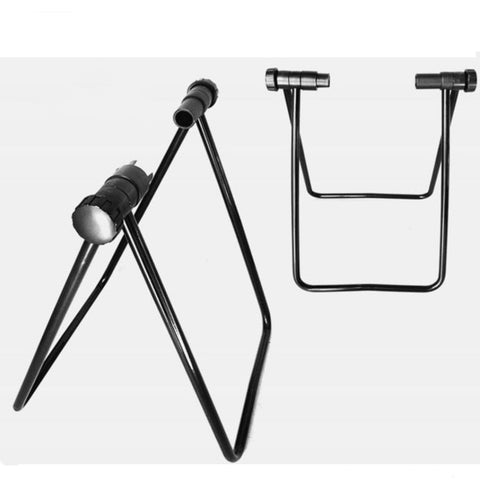 Bicycle Display Rack Parking Vertical Frame Stand