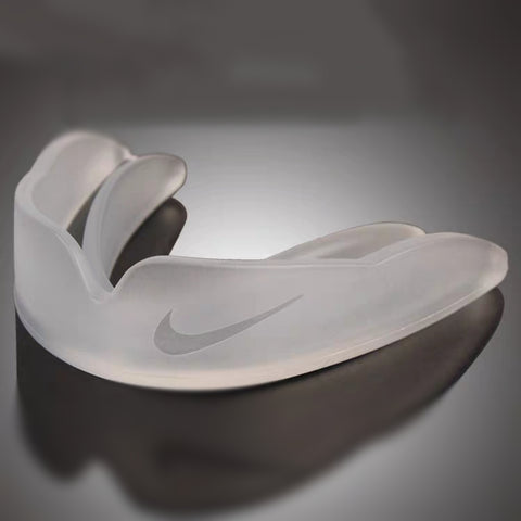Nike Custom Fit Transparent Mouthguard
