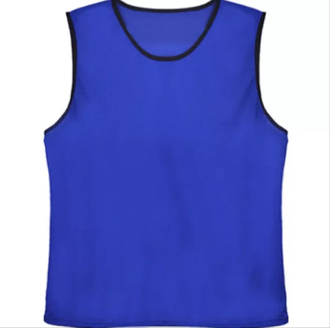 Sports Bibs (Vest, Pinnies) Adult and Kids Sizes