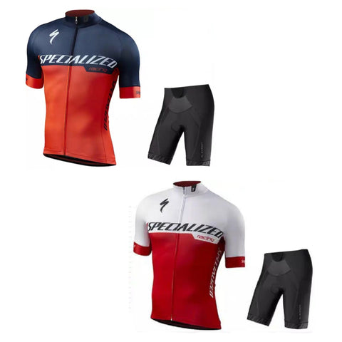 Specialized SL Pro Jersey Top and Padded Shorts