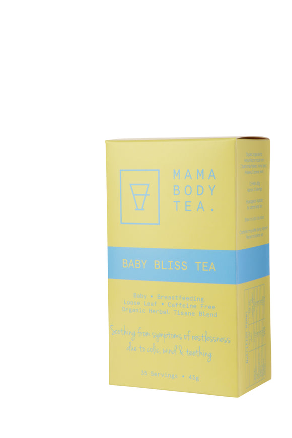 Mama Body Tea- Baby Bliss Tea