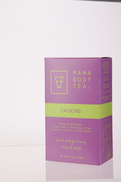 Mama Body tea- Calming Tea