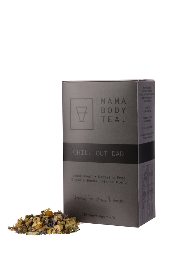 Mama Body Tea- Chill Out Dad