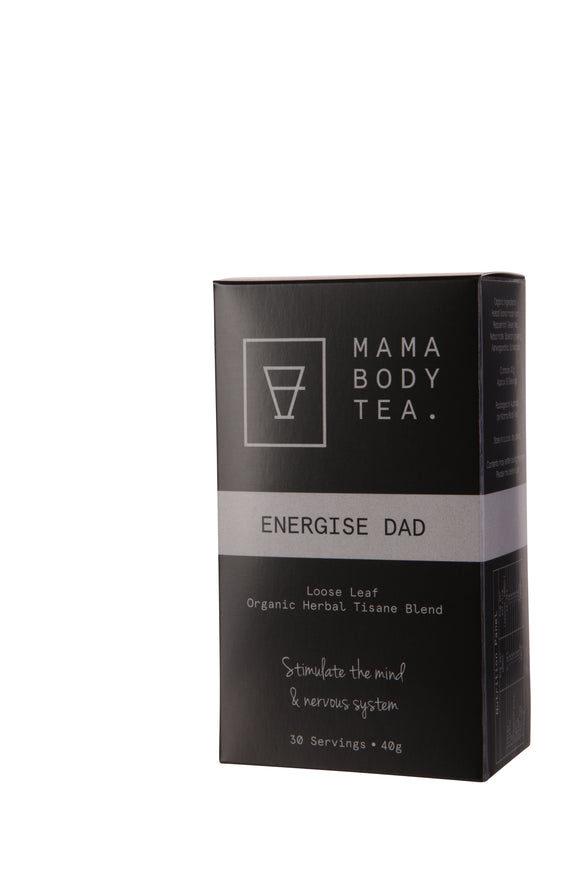 Mama Body Tea- Energise Dad