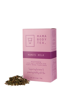 Mama Body Tea- Mama's Milk