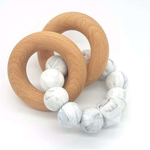 Teether Eclipse-Marble