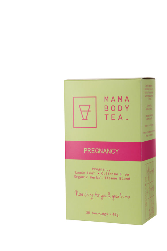 Mama Body Tea- Pregnancy