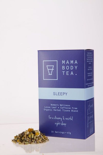 Mama Body Tea- Sleepy