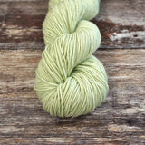 50g hank CoopKnit sock Yeah in colour 115 Jadeite