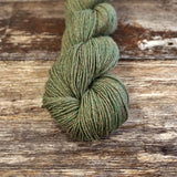 50g hank CoopKnit sock Yeah in colour 124 Labradorite