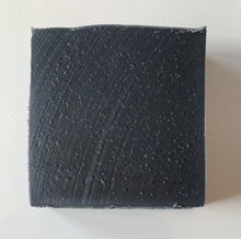 Charcoal, Tea tree and Mint, Cold Pressed Soap