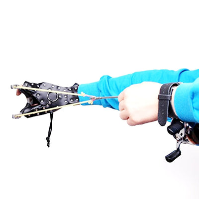 Slingshot Spear Fishing Reel Set - Trendeinblick.com