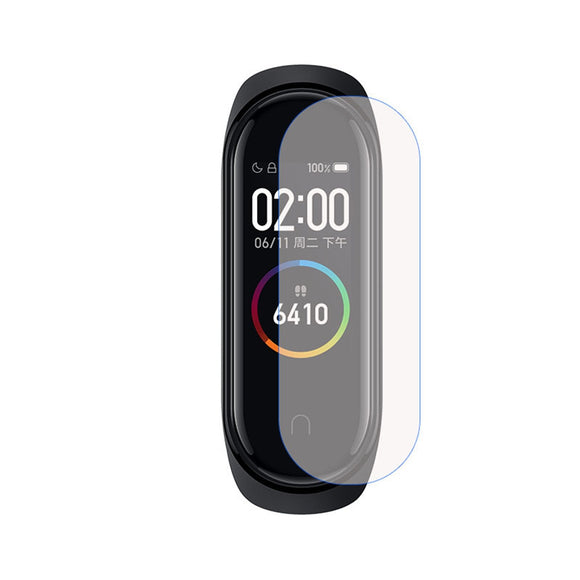 Screen Film for Xiaomi Mi Band 4 Smart Wristband Bracelet 2PCS - Trendeinblick.com