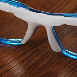Children Basketball Football Sports Eyewear Goggles PC Lens Protective Eye Glasses - Trendeinblick.com