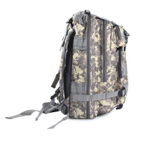 3P 30L Backpack Sports Bag for Camping Traveling Hiking Trekking - Trendeinblick.com