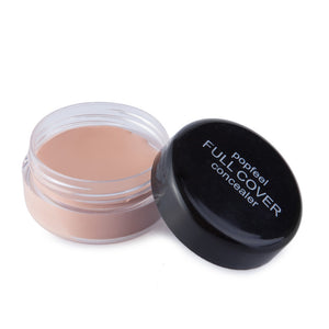 Cosmetic Natural Full Cover Long Lasting Smooth Concealer - Trendeinblick.com