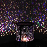 Colorful LED Light Sky Star Lamp for Christmas - Trendeinblick.com