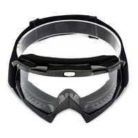 Motorcycle Riding Goggles Outdoor Glasses Motor Eyewear Cycling Wind Protection - Trendeinblick.com