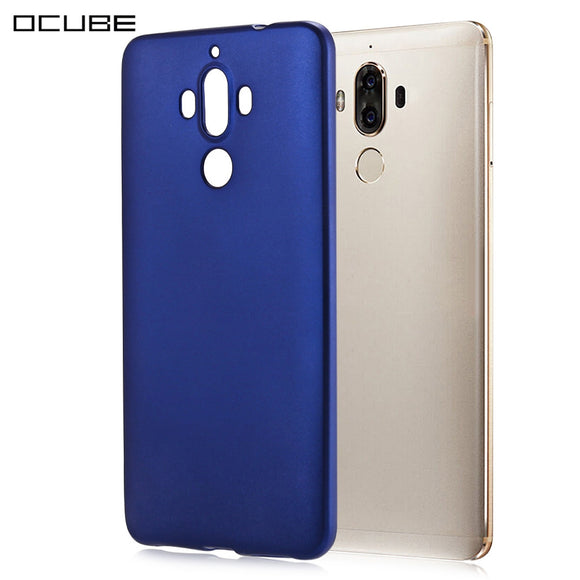 360 Degree Soft TPU Back Cover for HUAWEI Mate 9
