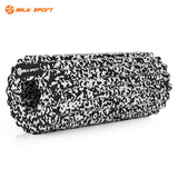 MILY SPORT High Density Muscle Feet Yoga EPP Foam Roller
