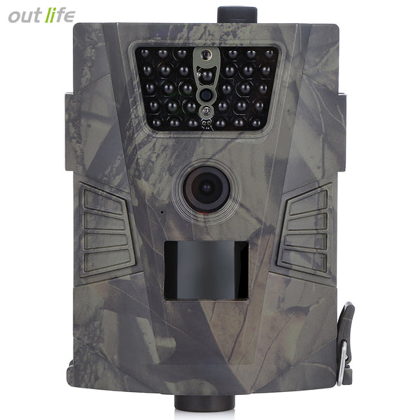Outdoor Forest Animal Trail Camera - Trendeinblick.com