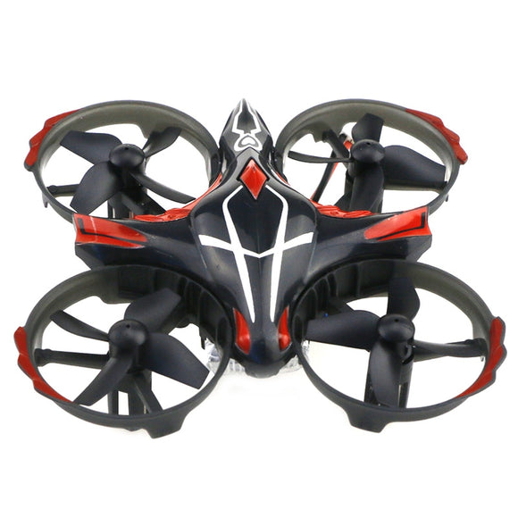 JJRC H56 TaiChi RC Drone Interactive Altitude Hold Gesture Control Throw Shake Fly 3D Flip One Key Takeoff Landing