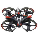 H56 TaiChi RC Drone Interactive Altitude Hold Gesture Control Throw Shake Fly 3D Flip One Key Takeoff Landing