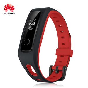 Honor 4 Smart Bracelet for Running Fitness Tracker Sports Wristband