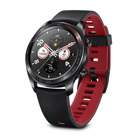 1.2 inch HD AMOLED Color Screen Smart Watch