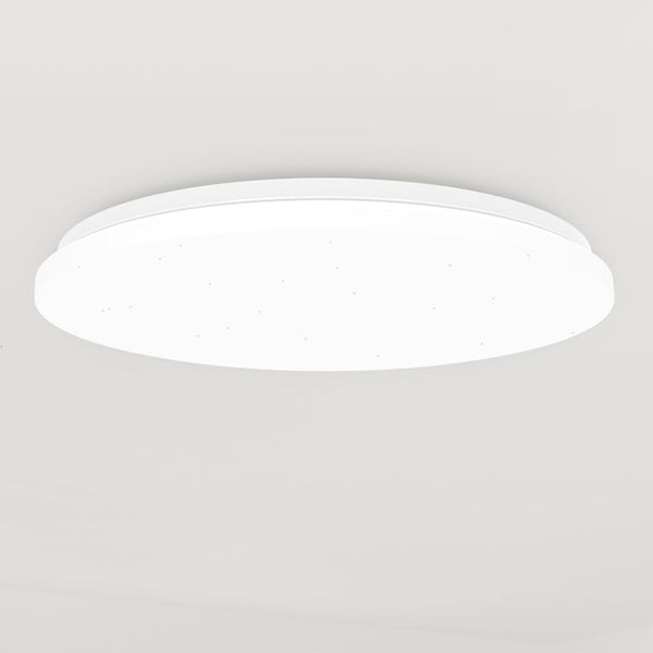 Yeelight YILAI YlXD05Yl 480 Simple Round LED Smart Ceiling Light for Home Star Version ( Xiaomi Ecosystem Product ) - Trendeinblick.com