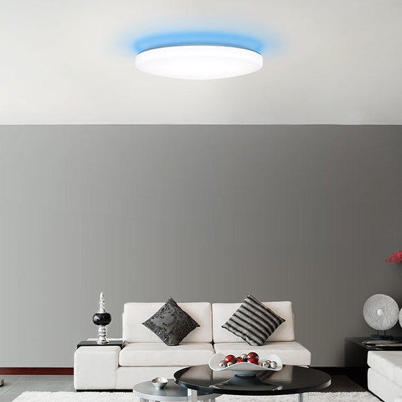 Yeelight JIAOYUE YLXD02YL 650 WiFi / Bluetooth / APP Control Surrounding Ambient Lighting LED Ceiling Light 200 - 240V ( Xiaomi Ecosystem Product )