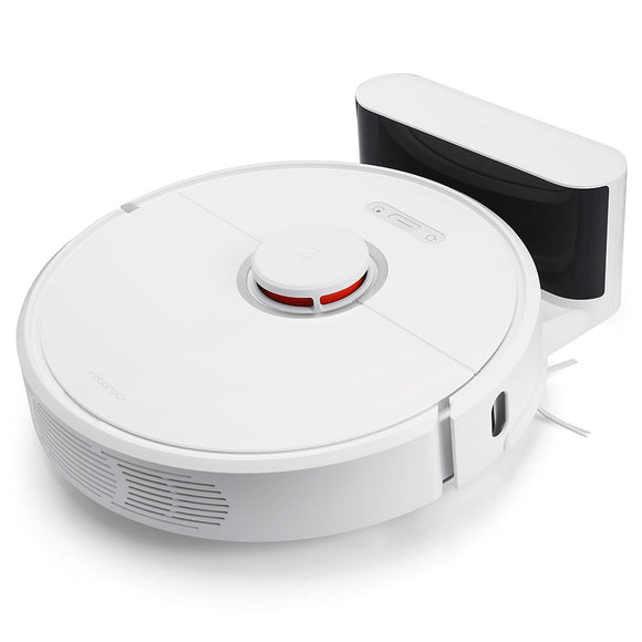 roborock S6 Robot Vacuum Cleaner from Xiaomi youpin