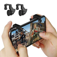 Mobile Gamepad Trigger Fire Button Sensitive Shooting Aim Keys - Trendeinblick.com
