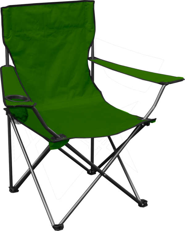 Folding Chair - Green