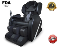 2019 Smart Shiatsu Zero Gravity Full Body Massage Chair - Trendeinblick.com
