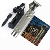 2020 Cordless Professional Hair Clippers-Beard Trimmer - Trendeinblick.com