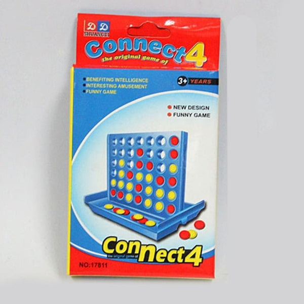 Early Education Classic Connect 4 Board Game - Trendeinblick.com