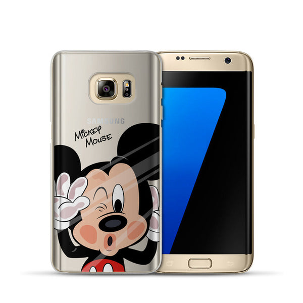 Disney Phone Case For Samsung - Trendeinblick.com