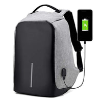 Anti-theft Backpack - Trendeinblick.com