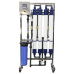 Ultrafiltration Process