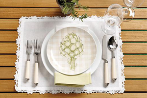 Tableware Styling For Your Next Soiree