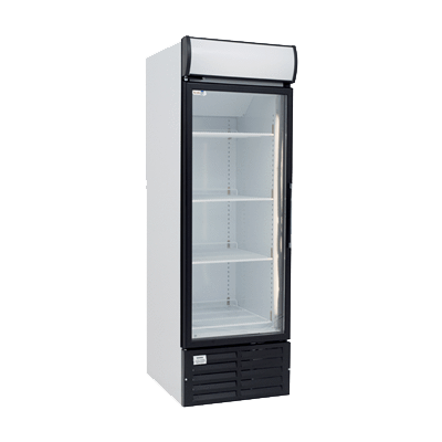 Fridge Swing Door Beverage Coolers  MPM120CL