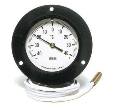 COLD ROOM 100MM DIAL THERMOMETER CRD100MM