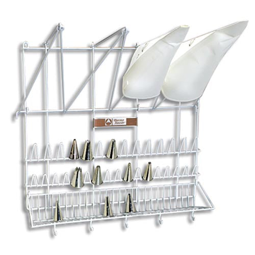 PIPING BAG WALL RACK - 510 X 445 MM PBT0001