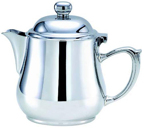 tea pot Infiniti Ovalina 900ml (P.O.R) TPO0900
